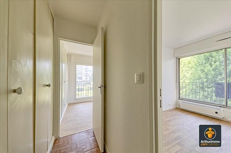 Vente appartement Epinay sous  senart 151000€ - Photo 10