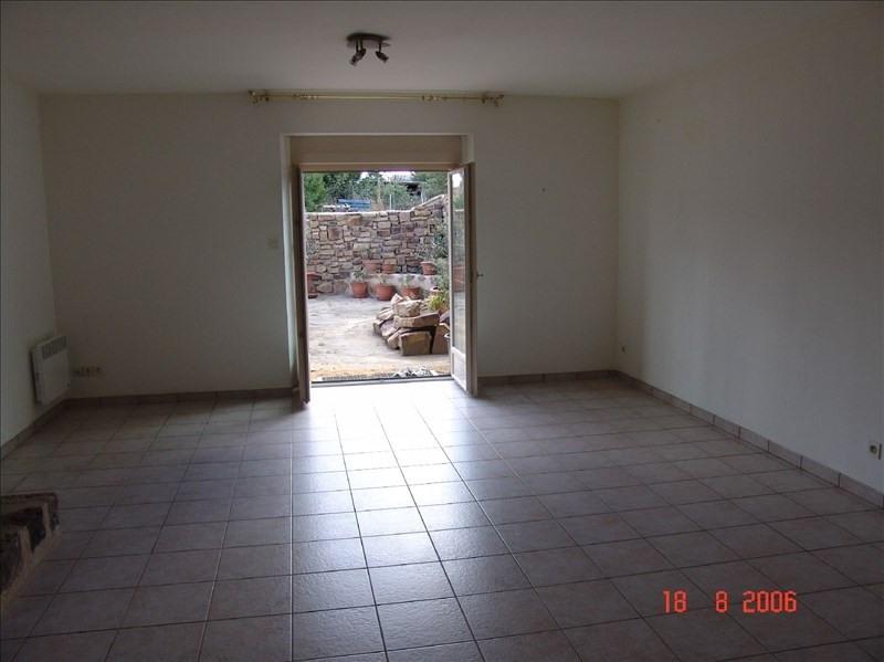 Produit d'investissement maison / villa Bain de bretagne 180000€ - Photo 3