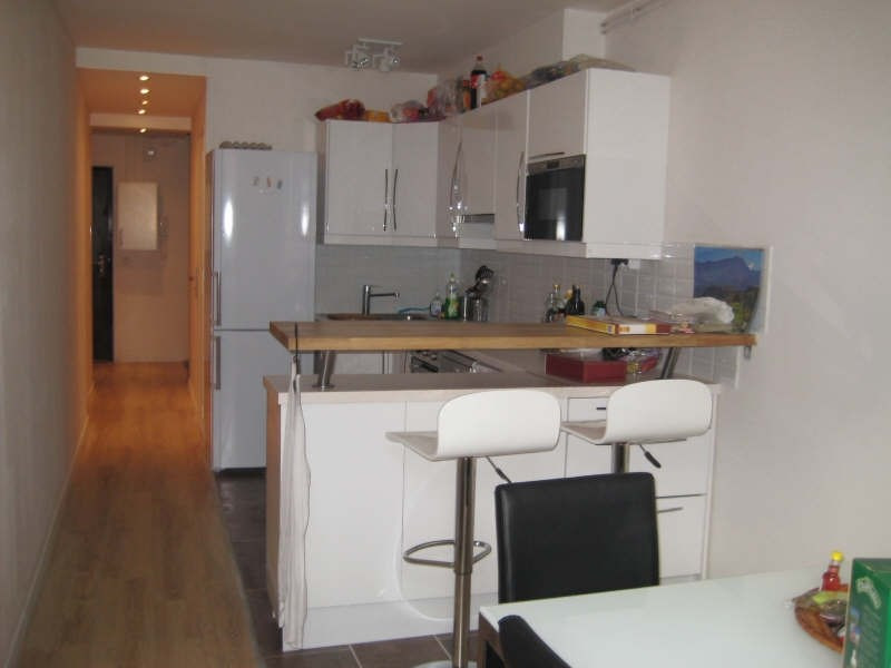 Rental apartment Evry 480€ CC - Picture 3