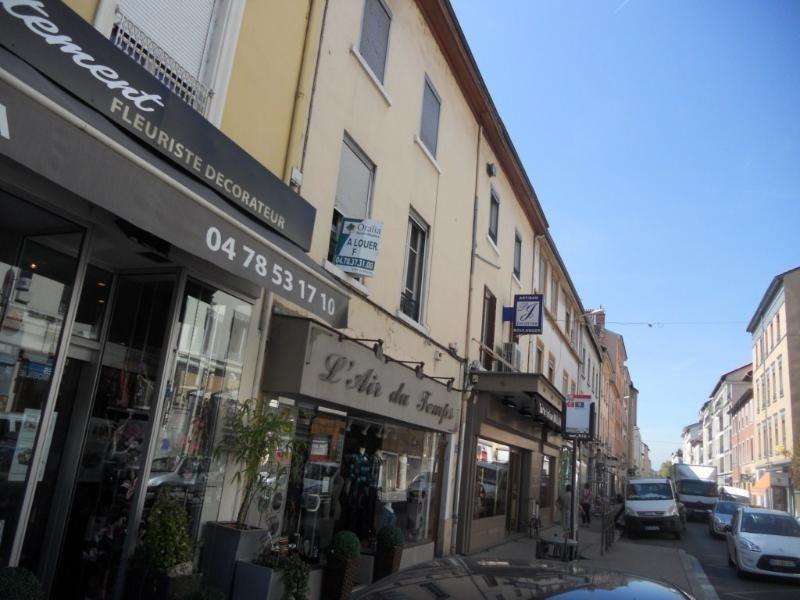 Location appartement Lyon 3ème 475€ CC - Photo 5