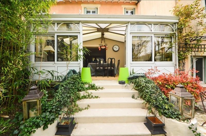 Vente de prestige maison / villa Suresnes 1290000€ - Photo 6