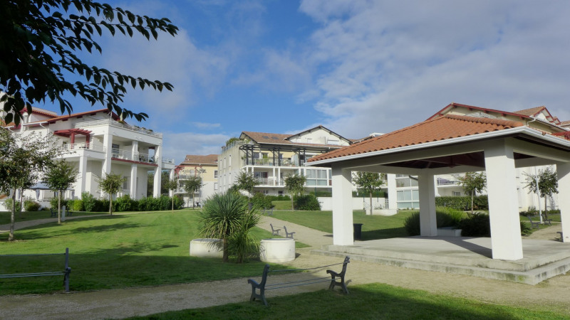Vente appartement Anglet 299000€ - Photo 1