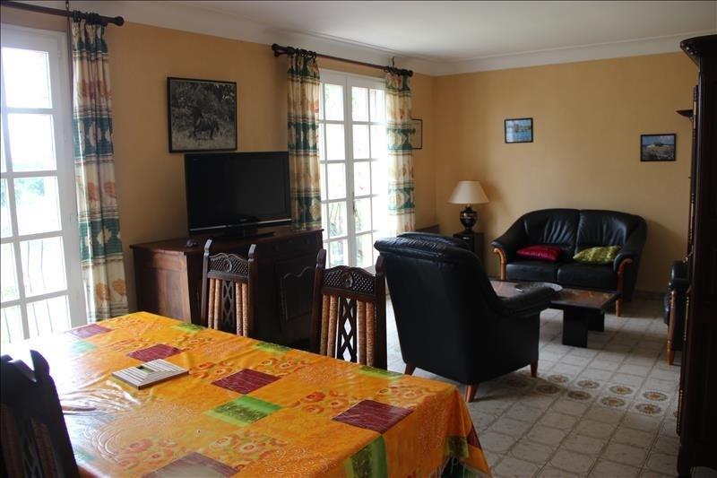 Sale house / villa St viaud 199000€ - Picture 3