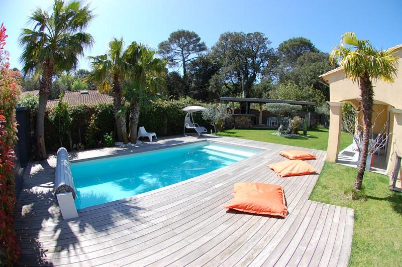 Vente de prestige maison / villa La seyne sur mer 889000€ - Photo 10