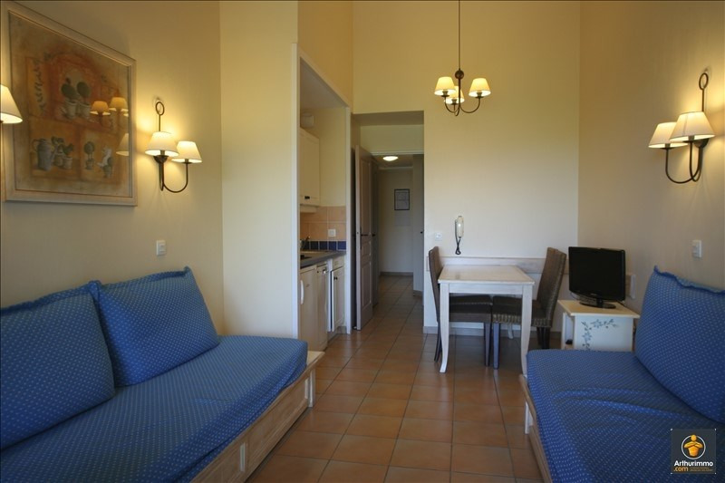 Sale apartment Grimaud 140 000€ - Picture 3