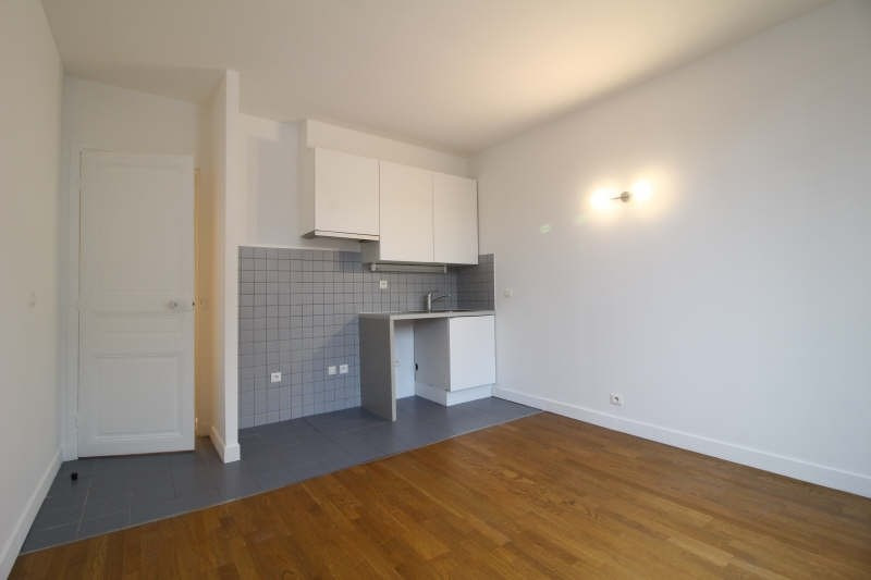 Location appartement Maisons alfort 840€ CC - Photo 1