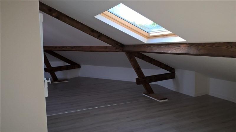 Sale apartment Villejuif 162500€ - Picture 4