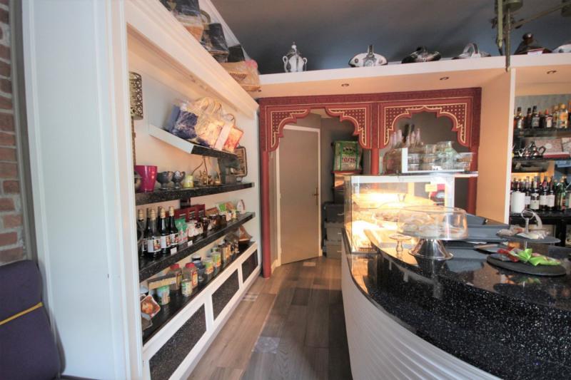 Vente fonds de commerce boutique Paris 17ème 174000€ - Photo 3