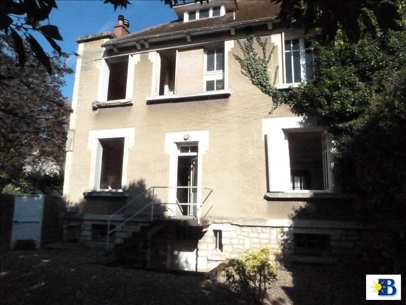 Vente maison / villa Chatellerault 190800€ - Photo 8