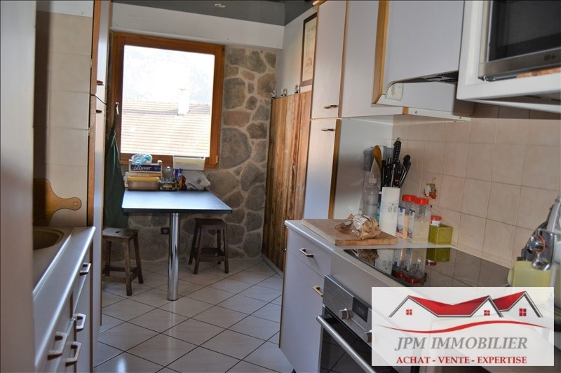 Vente appartement Cluses 148 000€ - Photo 4