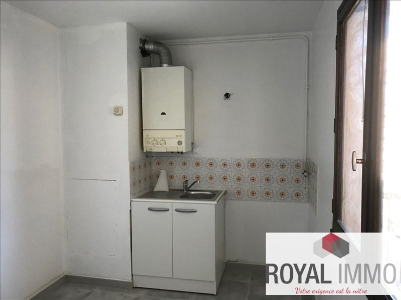 Location appartement Toulon 480€ CC - Photo 3