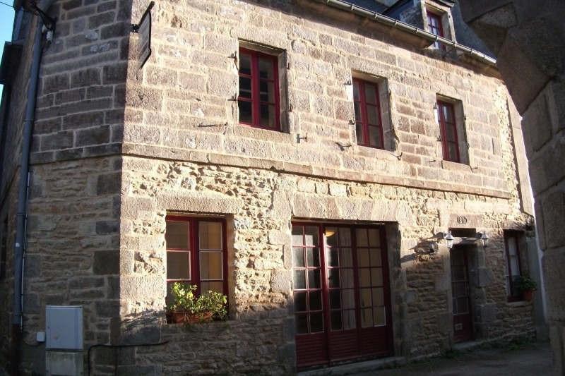 Vente maison / villa Pont croix 125520€ - Photo 1