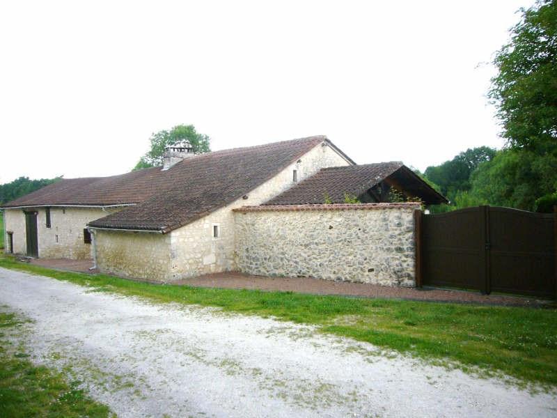 Sale house / villa Leguillac de cercles 232900€ - Picture 1