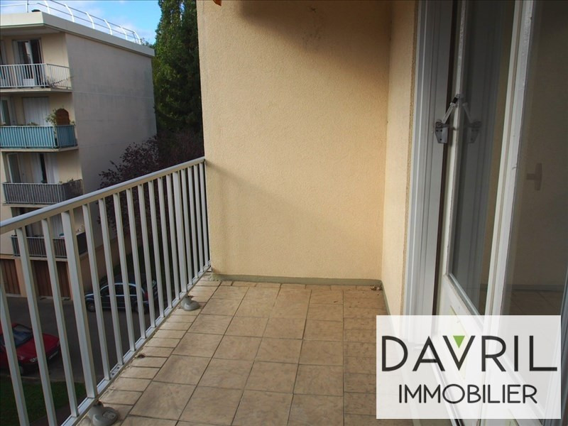 Sale apartment Maurecourt 188500€ - Picture 4