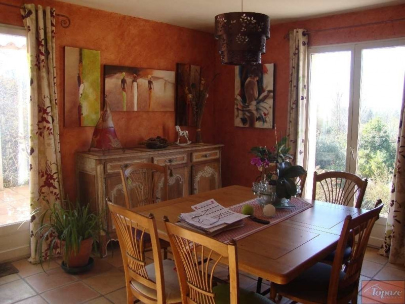 Vente maison / villa Montbrun-lauragais 380 000€ - Photo 5