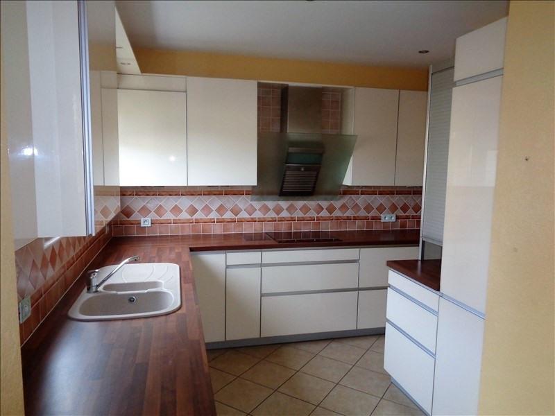 Affitto appartamento Strasbourg 1160€ CC - Fotografia 4