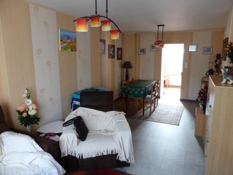 Vente maison / villa Locon 129000€ - Photo 5
