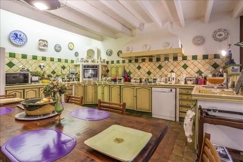 Vente de prestige maison / villa Orange 997500€ - Photo 4