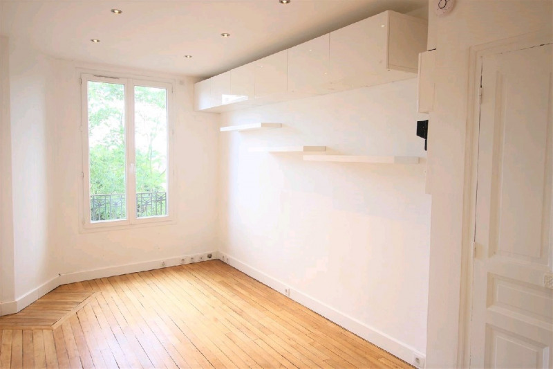 Sale apartment Champigny sur marne 140 000€ - Picture 1