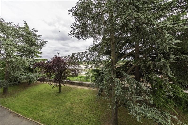 Sale apartment Ablon sur seine 160000€ - Picture 1