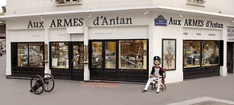 Location Local commercial Paris 15ème 0