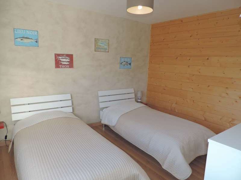 Vente appartement Quend plage les pins 144750€ - Photo 4