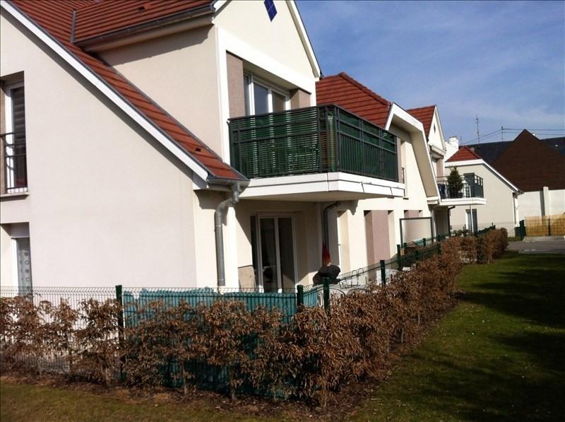 Rental apartment Ostwald 877€ CC - Picture 9