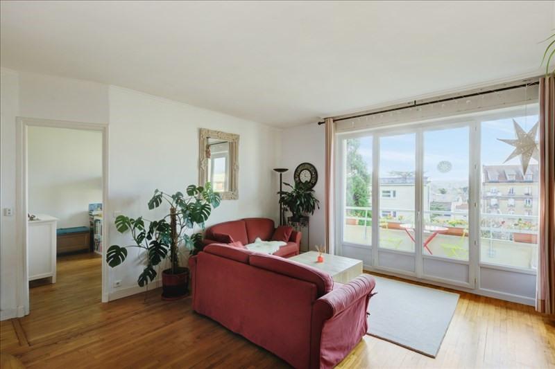 Vente appartement Chatou 525000€ - Photo 7