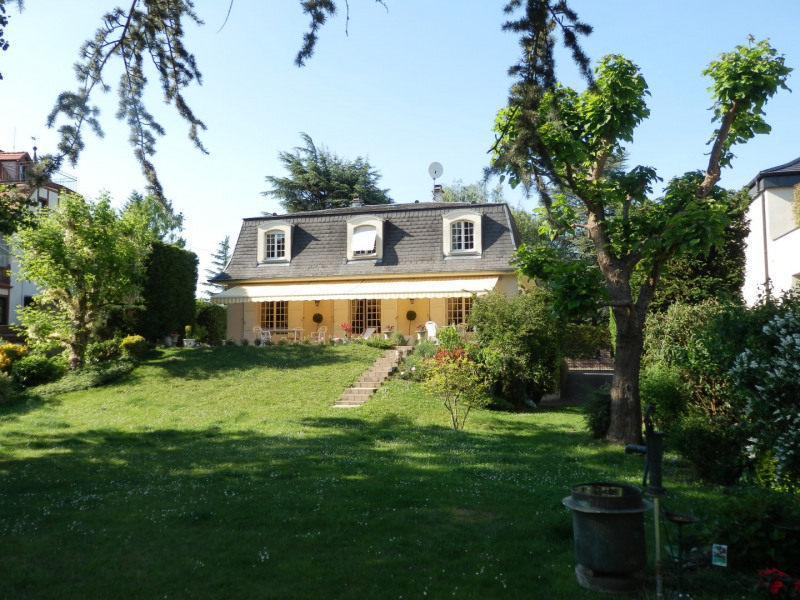 Vente maison / villa Colmar 500 000€ - Photo 3