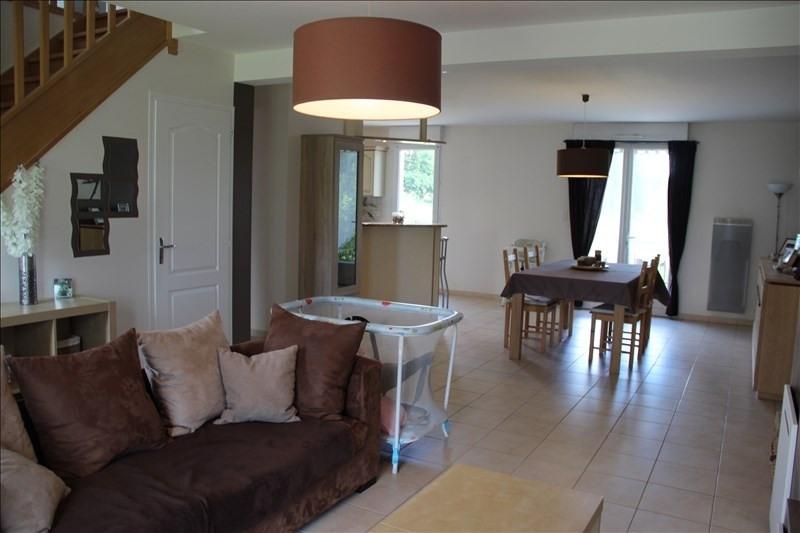 Vente maison / villa St aubin des chateaux 195000€ - Photo 3