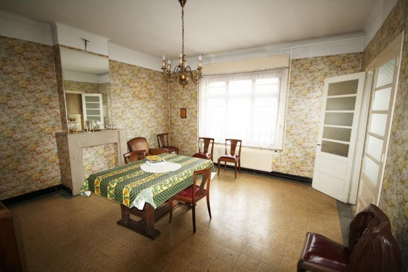 Sale house / villa Monchecourt 135000€ - Picture 2