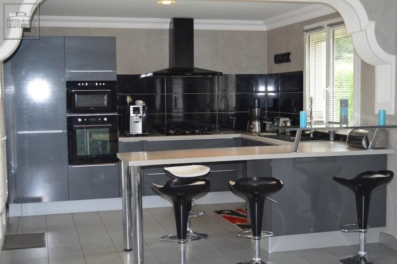 Sale house / villa Saint bernard 375000€ - Picture 3