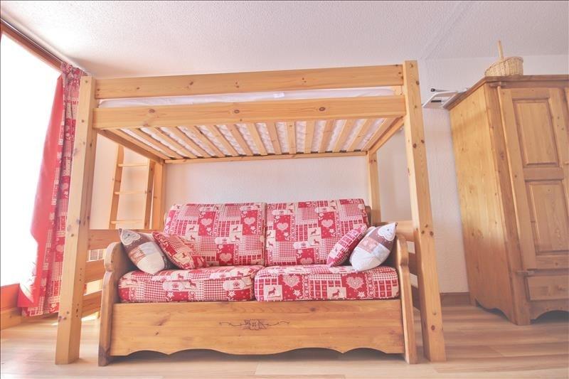 Vente appartement Les arcs 79000€ - Photo 6