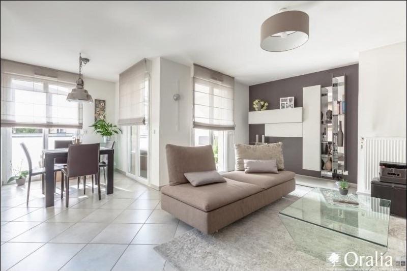 Vente de prestige appartement Grenoble 365000€ - Photo 8