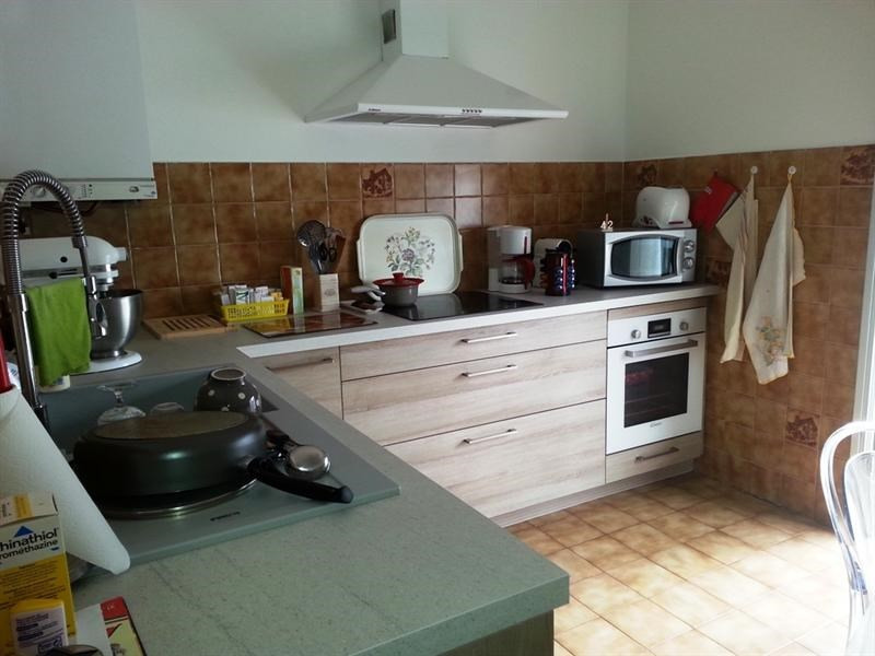 Vacation rental apartment Ajaccio 480€ - Picture 1