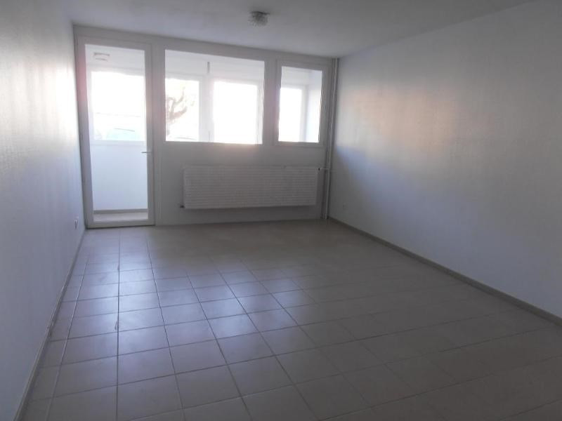 Rental apartment Oyonnax 375€ CC - Picture 1