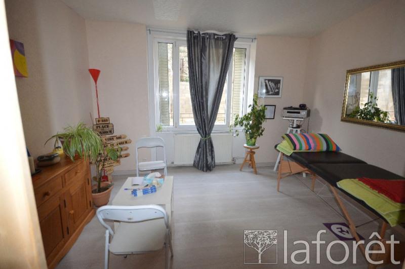 Vente maison / villa Beaujeu 112000€ - Photo 1