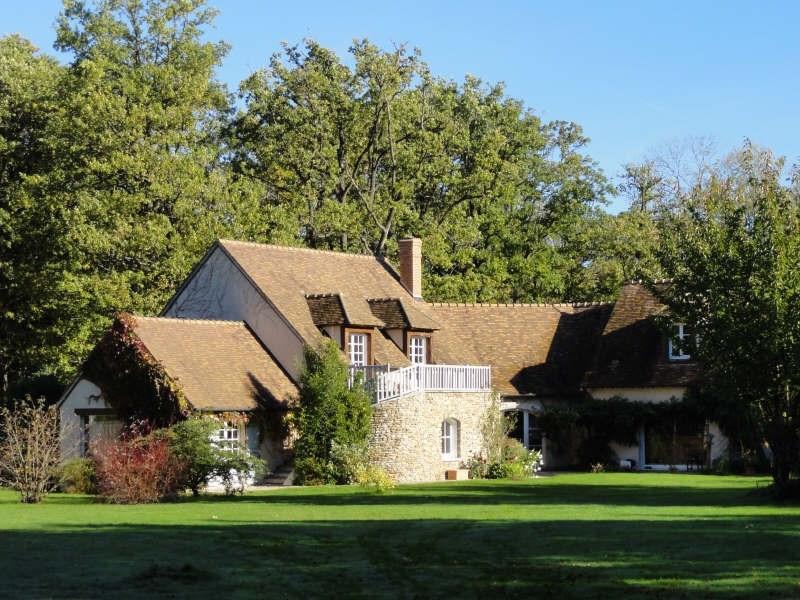 Vente de prestige maison / villa Montfort l amaury 1890000€ - Photo 2