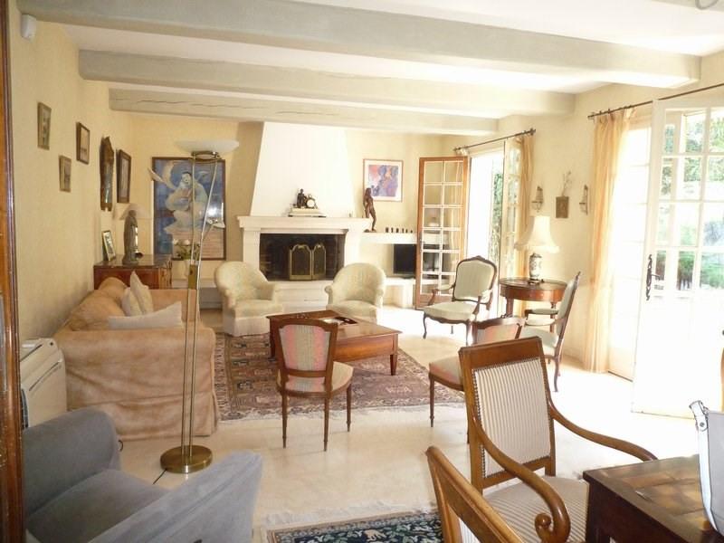 Sale house / villa Orange 384000€ - Picture 4