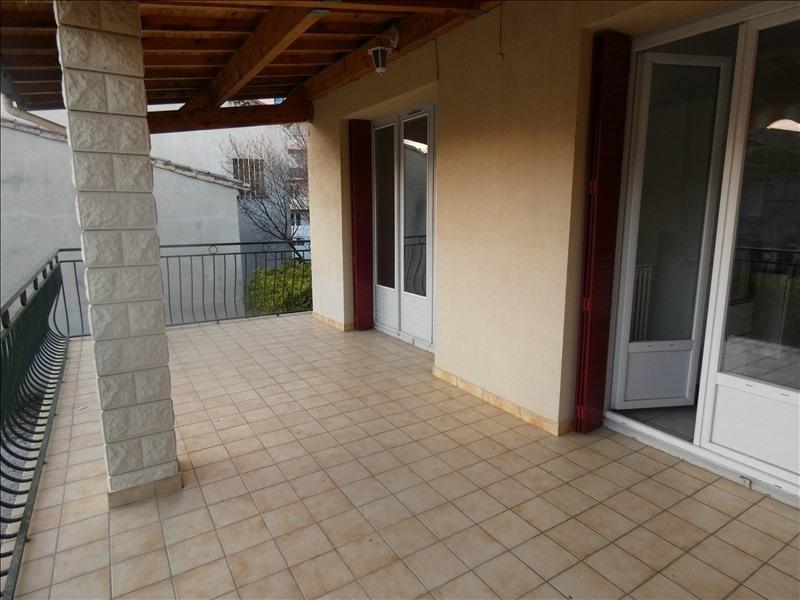 Rental house / villa Montelimar 890€ CC - Picture 12