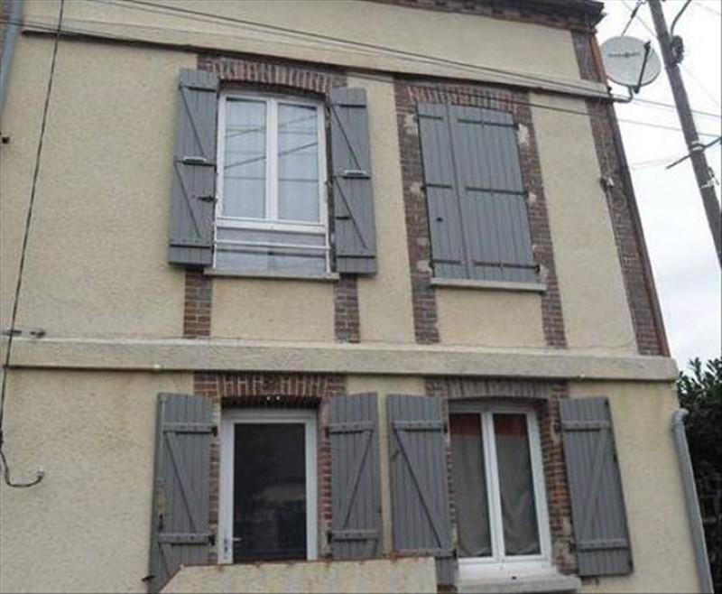 Vente maison / villa Epernon 158000€ - Photo 1