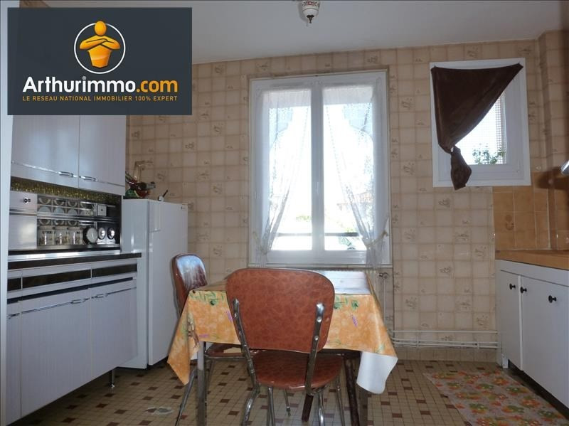 Vente appartement Roanne 46 500€ - Photo 3