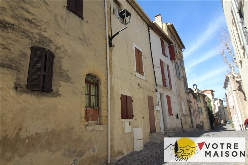 Investment property building Salon de provence 336000€ - Picture 1