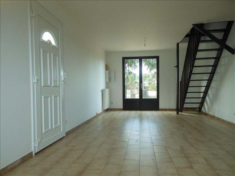 Rental house / villa Brie comte robert 1169€ CC - Picture 3