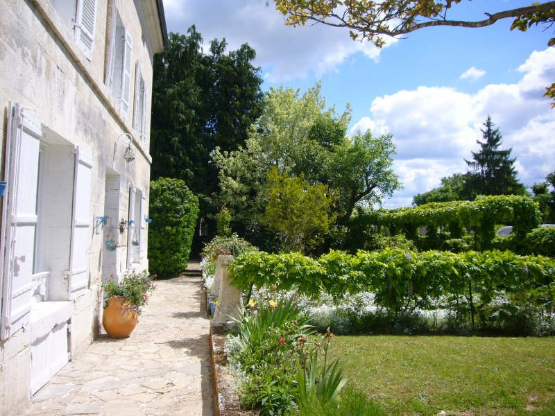 Sale house / villa Brantome 385 000€ - Picture 5
