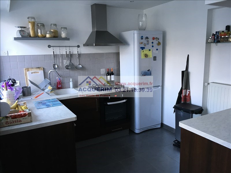 Investment property house / villa Carvin 150000€ - Picture 6