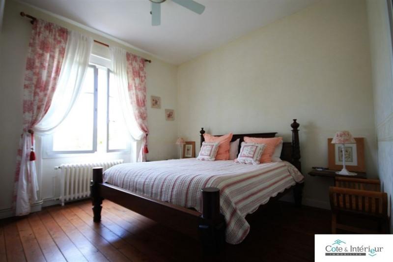 Sale house / villa Talmont st hilaire 370000€ - Picture 9
