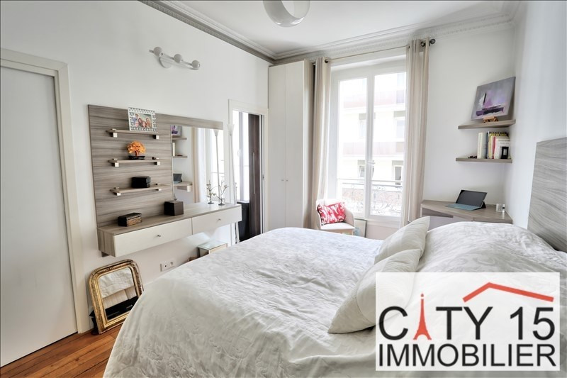 Vente de prestige appartement Paris 15ème 1 740 000€ - Photo 6