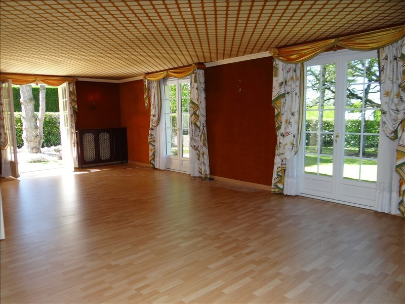 Deluxe sale house / villa Collonges sous saleve 840 000€ - Picture 6