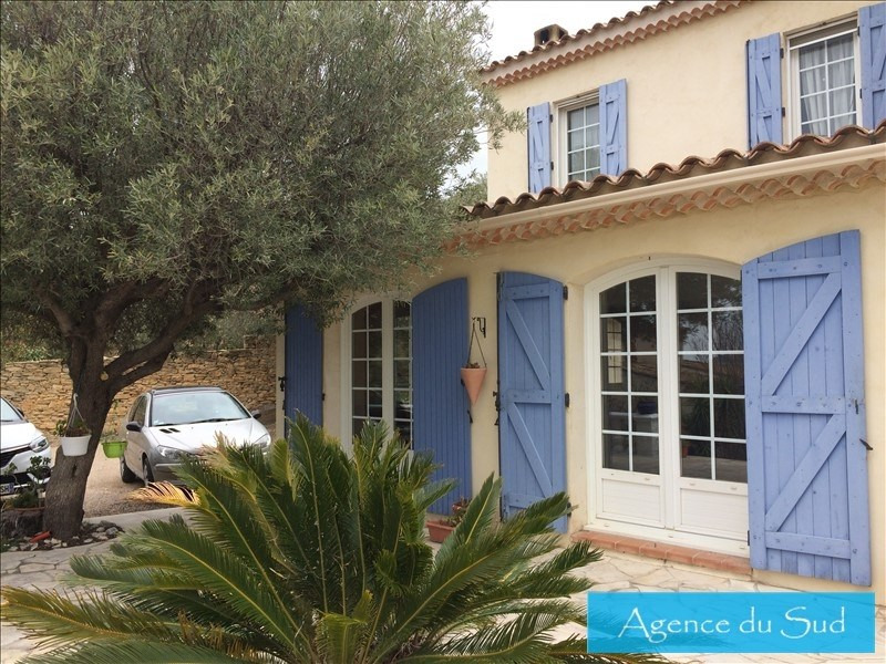 Vente de prestige maison / villa La ciotat 695000€ - Photo 1